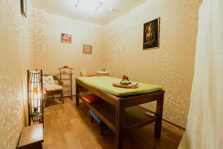 Настоящий тайский массаж в Кирове - Салон